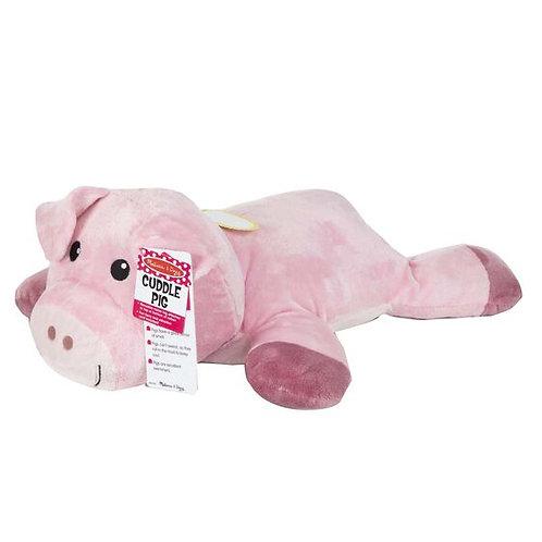 Cuddle Pig