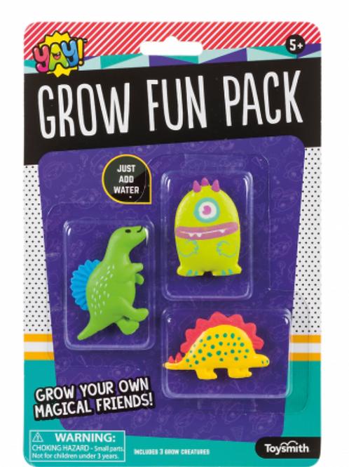 Grow Fun Pack - Dino