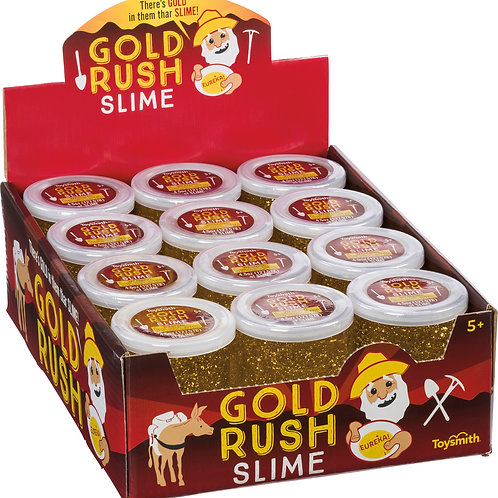 Gold Rush Slime