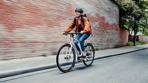 specialized vado sl 4 electric bike