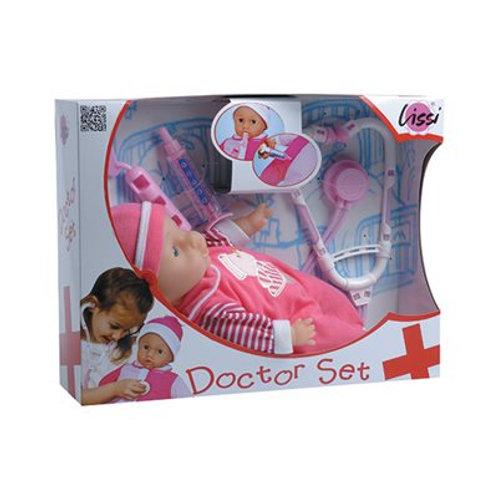 Baby Medical Set