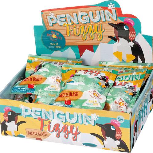 Penguin Fizzy