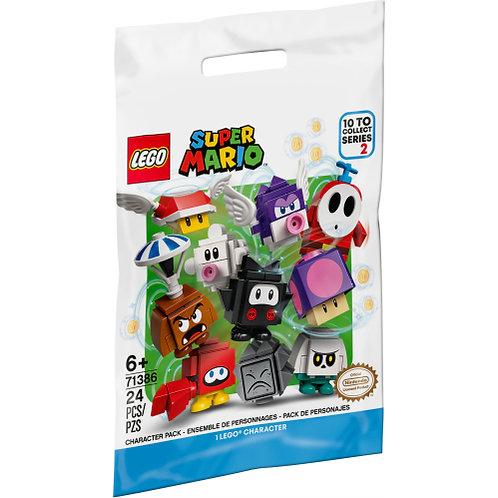 Super Mario Character Packs - Series 2