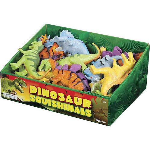 Dino Squishimals