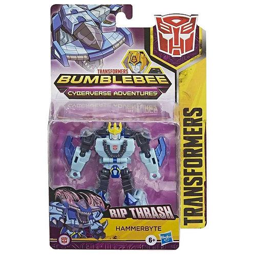 Transformers Cyberverse - Hammerbyte