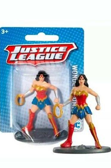 Justice League - Mini Wonder Woman Figure