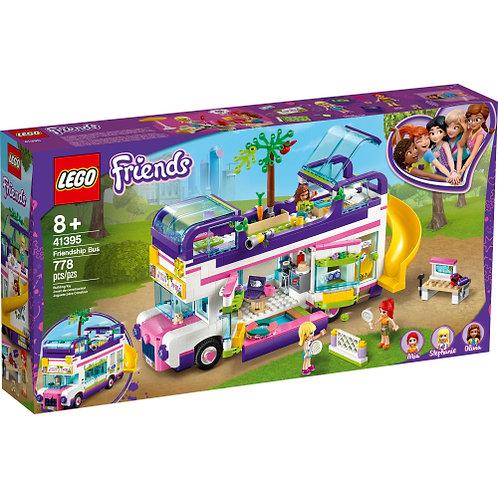 Friendship Bus