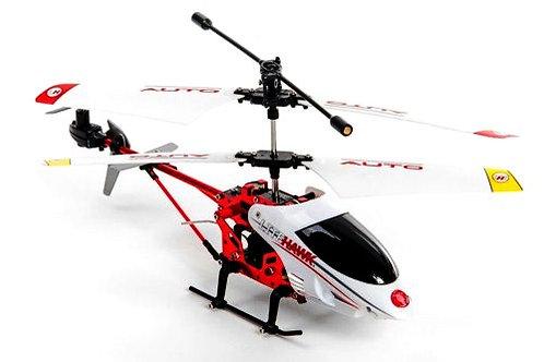 Litehawk III (Indoor Helicopter)
