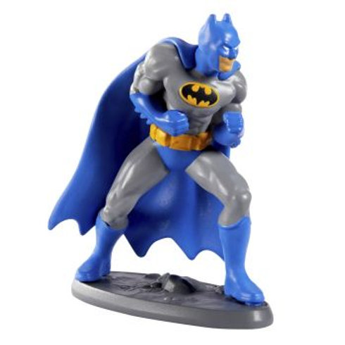 Justice League - Mini Batman Figure