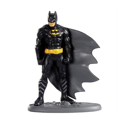 Justice League - Mini Batman Blk Suit Figure