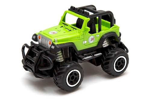 Litehawk Trail X Jeep
