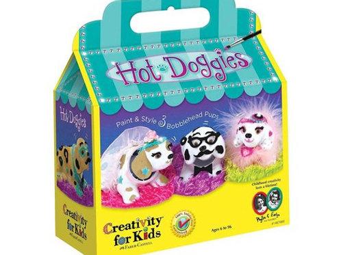 CFK - Hot Doggies