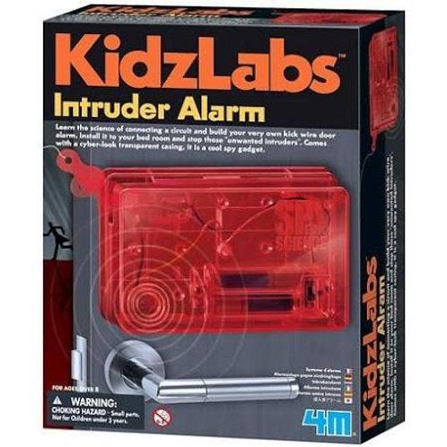 Intruder Alarm (KidzLabs)