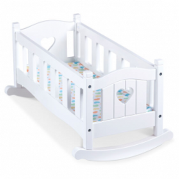 Doll Cradle (wooden)