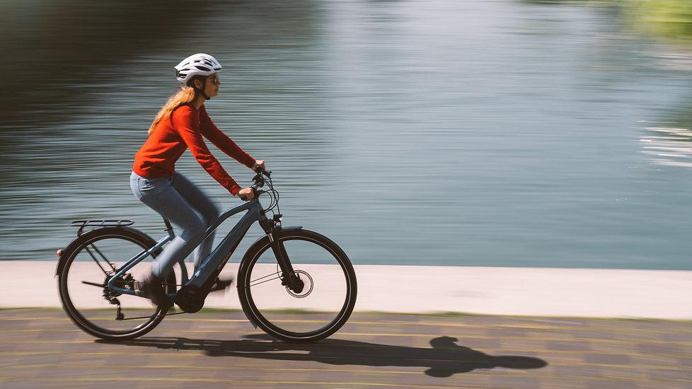 specialized turbo vado e-hybrid city bike