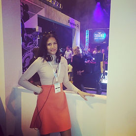 Estelle Rubio Producer LogicX