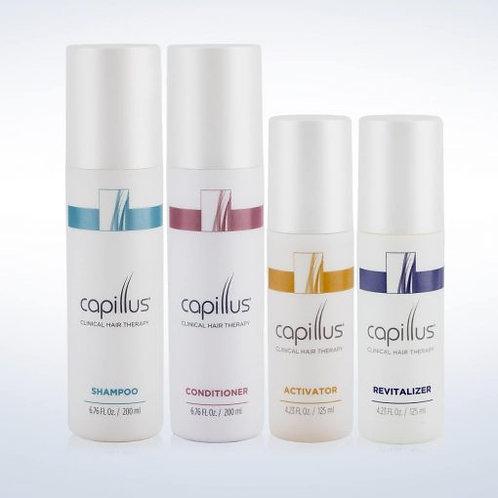 Capillus ホームケアセット