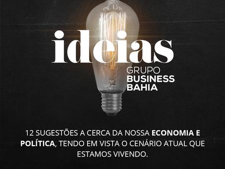 12 Sugestões para a Economia e a Política em meio ao Covid19