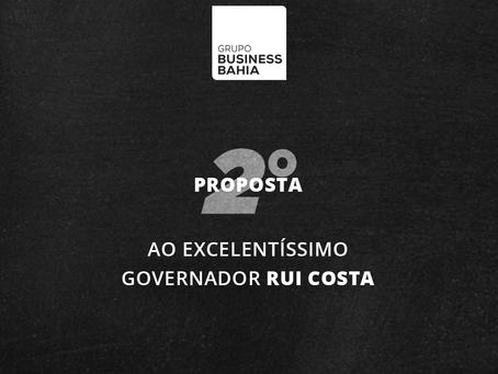 Carta Aberta para o Governador do Estado da Bahia, Rui Costa