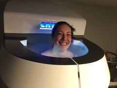 cryothérapie à coté d'Avignon