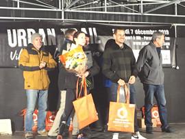 podium cryo thérapie Villeneuve lez Avig