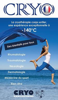 cryotherapie tarif