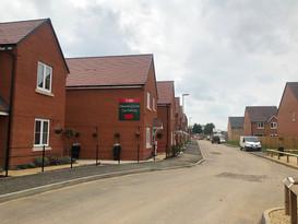 Barford Road, Blunham - Main Road