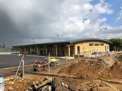 Spratton Hall School - Site 1