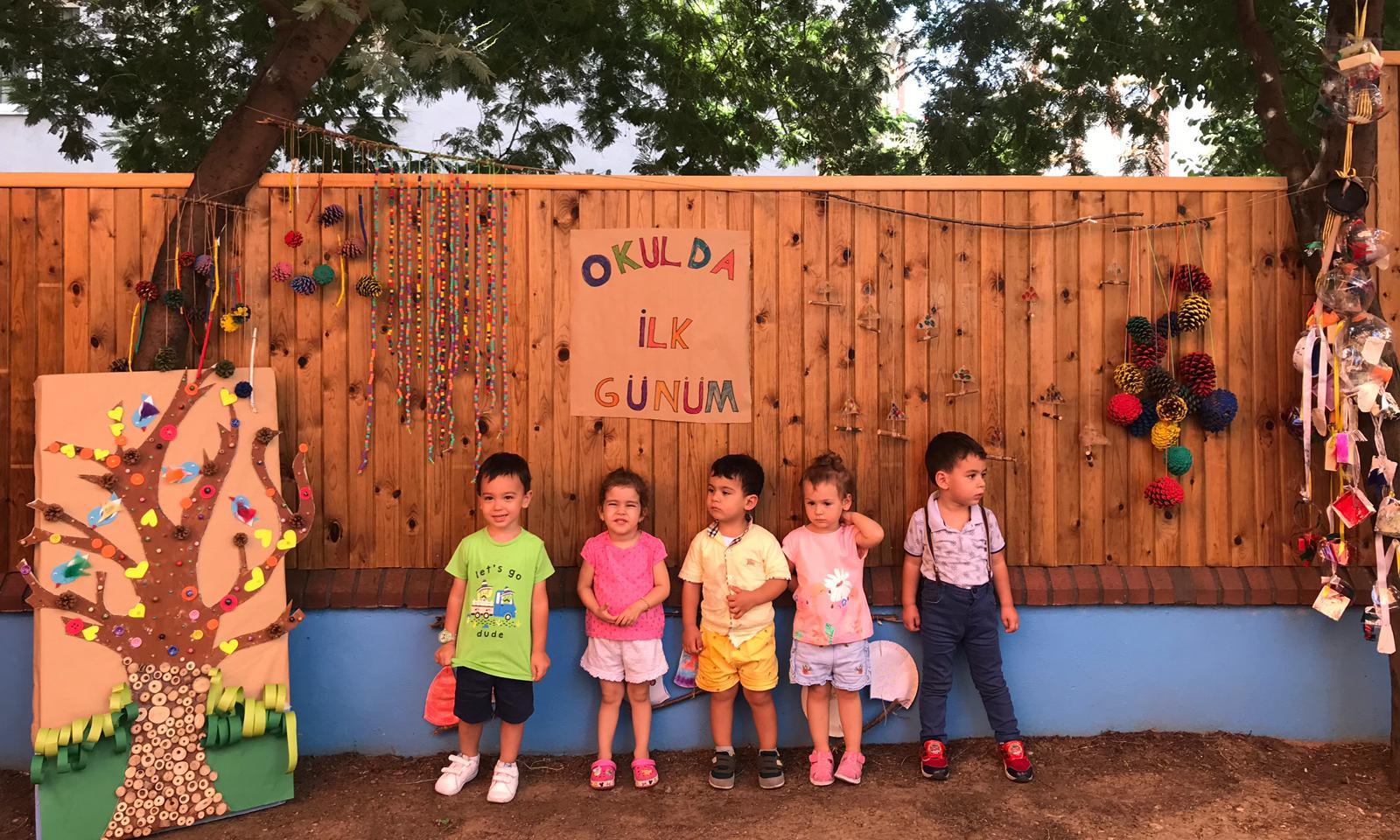 Atölye Kuşağı Anaokulu - 2019-2020 Eğiti