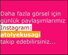 atolye kusagi anaokulu instagram
