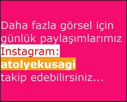 atolye kusagi instagram