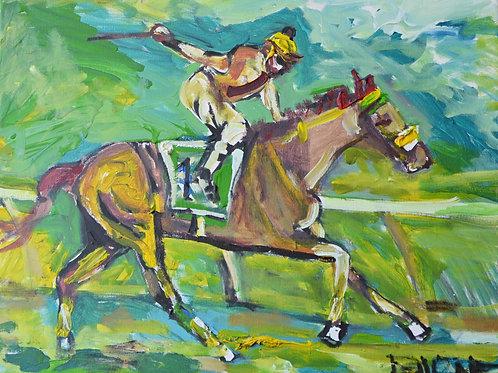 Jockey 1
