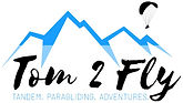 Tom2Fly Logo