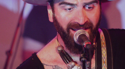 """The Dirty Diamond: """"Death of my Ego"""" Live"""