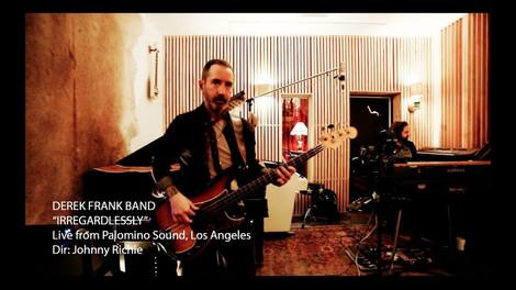 """""""Irregardlessly"""" - Live at Palomino"""