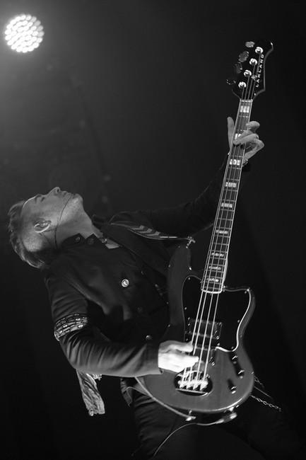 photo by Mark Kolash