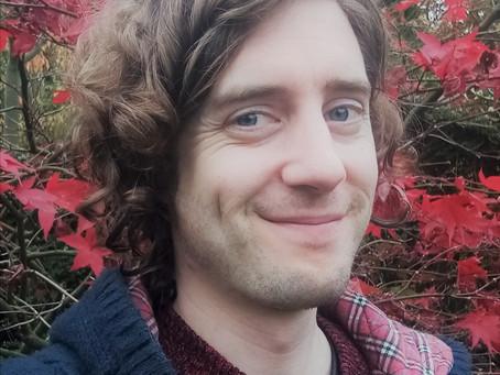 Introducing 2021 Author David Hartley, 'Fauna' and 'Pigskin'.