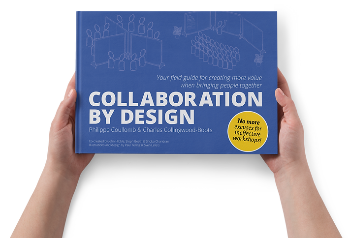 Collaboraton by Design Book