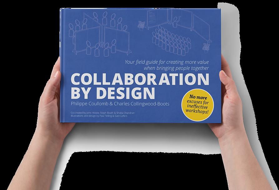 Collaboraton by Design Book