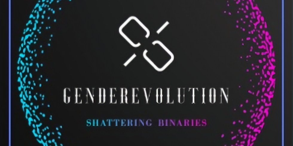 Shattering the Binary - Perspective Plunge workshop