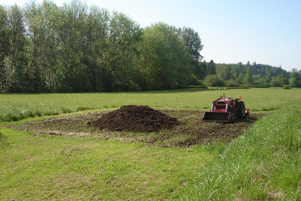 Seedpod Farm Tilling Compost