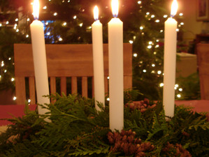 Advent Expectation