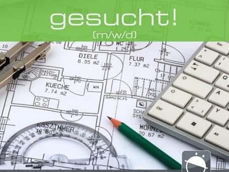 BAUZEICHNER GESUCHT (m/w/d)