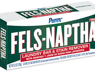 Funny Name, Serious Soap