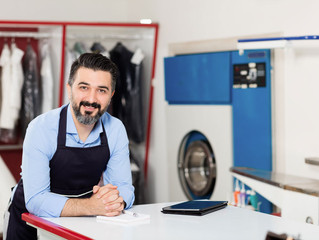 Behind the Scenes at Your Dry Cleaner