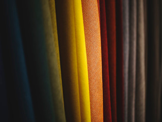 Fabric types and definitions