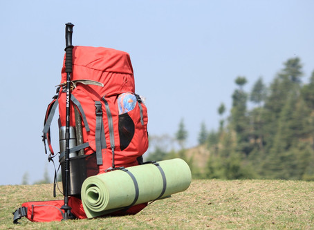 Outdoor Gear Care Guide