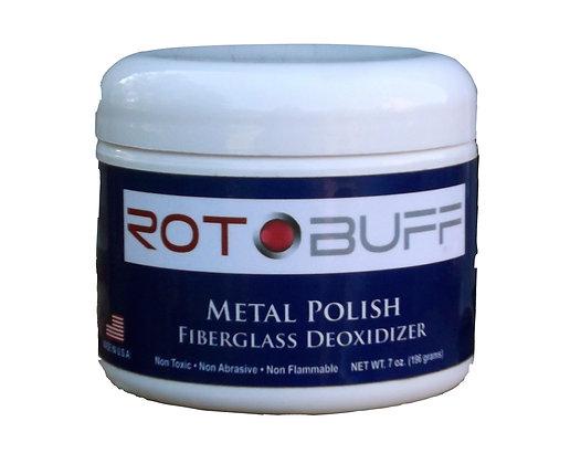 Roto Buff Polish