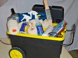 Professional Stainless Polishing Kit - #52