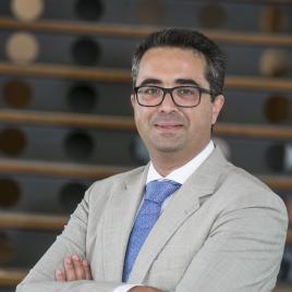Professor Profile: Nuno Fernandes